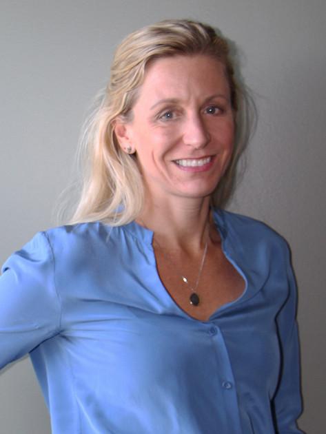 Dr. Michelle Collie PT, DPT, MS