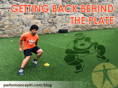 Getting Back Behind The Plate