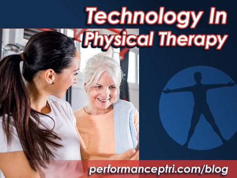 Technology in Physical Therapy