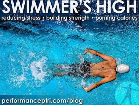 The Swimmer's High