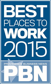 Best Places To wok Winner 2015