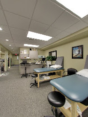 East Greenwich Clinic