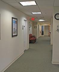 Warwick Clinic