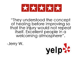 Performance Physicl Therapy Attleboro Yelp Review