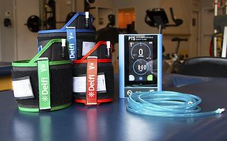 Blood Flow Restriction Equipment,