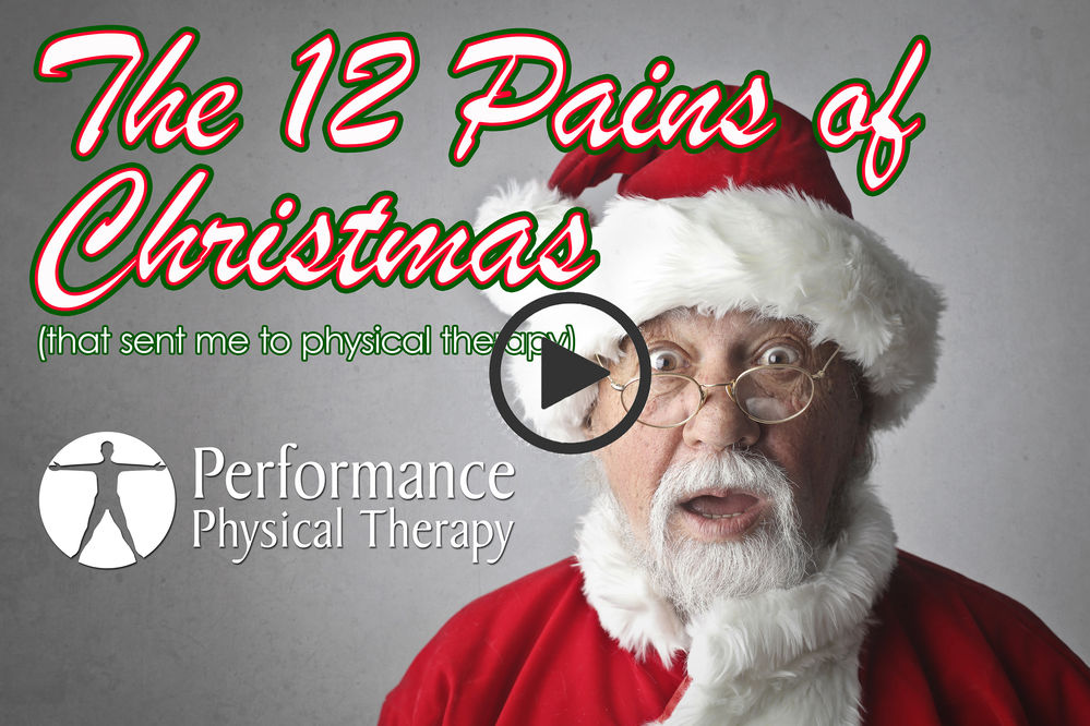 The Twelve Pains Of Christmas.The 12 Pains Of Christmas That Sent Me To Pt