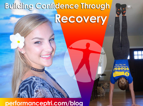 Gaining Confidence Through Recovery
