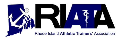 Rhode Island Athletic Traners' Association Log