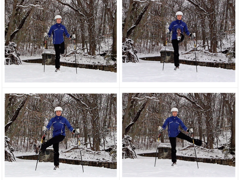 3 easy steps to avoiding an injury on the slopes