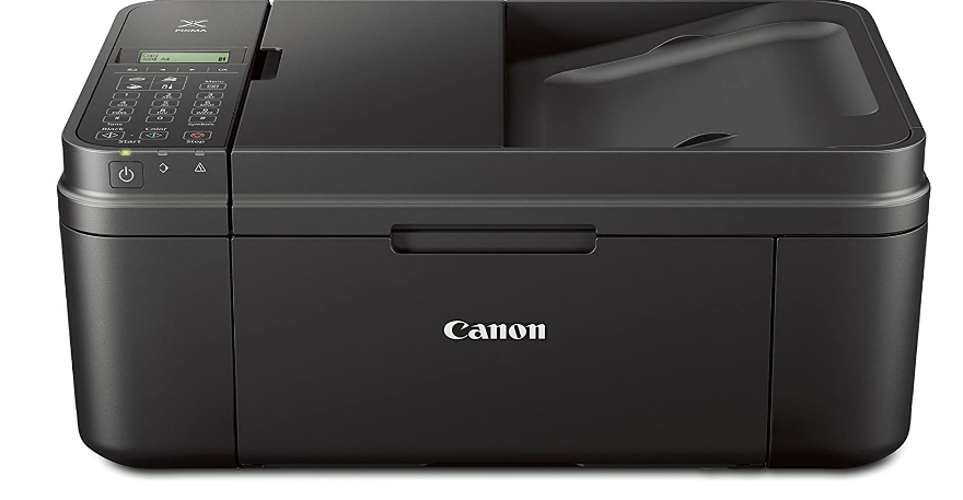 Home | Canon Pixma Mx492 Printer
