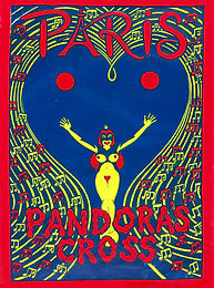 Pandora's Cross