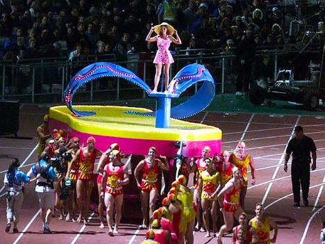 2000 SYDNEY OLYMPICS CLOSING