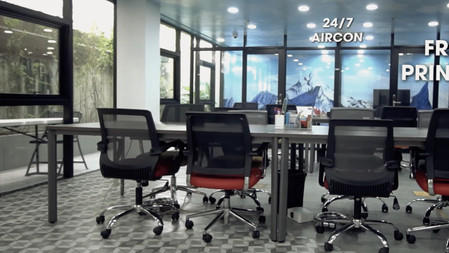 Co-working | ₫ 6,500,000