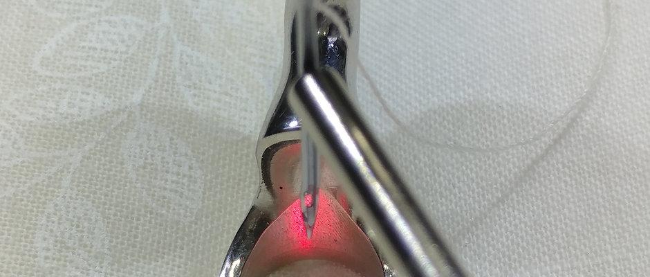 Needle Orientation Magnet