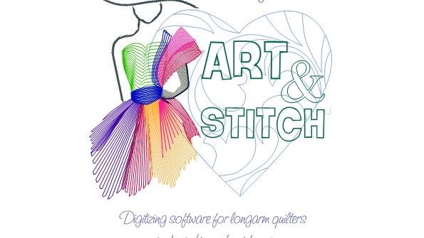 Art & Stitch - Embroidery Digitizing Manual
