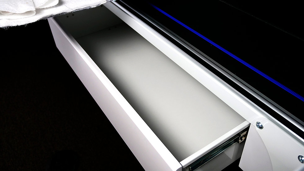 HQ Secret Drawer from $249.95–$274.95