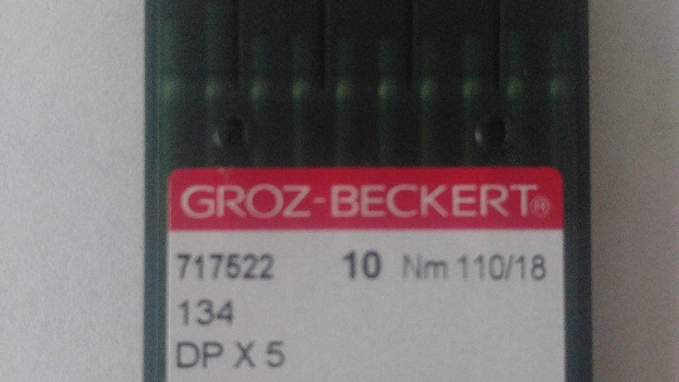 Groz-Beckert - Size 18