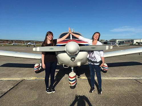 Light Aircraft Pilots Licence - LAPL(A)