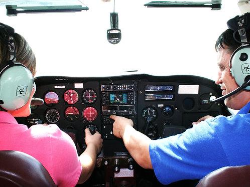 Three Lesson Pilot Starter Pack
