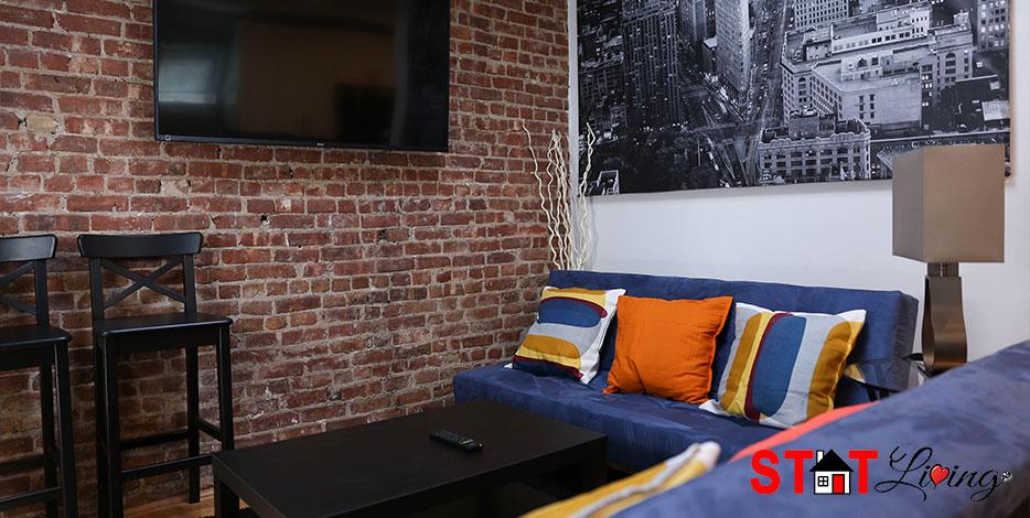 Belladonna Livingroom