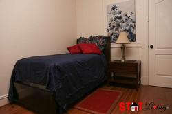 Francium Bedroom