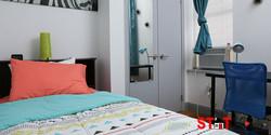 Noxius Bedroom