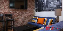 Laudanum - Livingroom