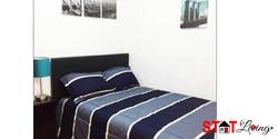 Lunula Bedroom