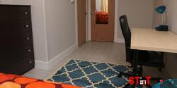 Tamponade Bedroom