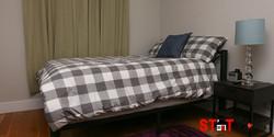 Paresthesia Bedroom