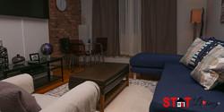 Paresthesia Livingroom