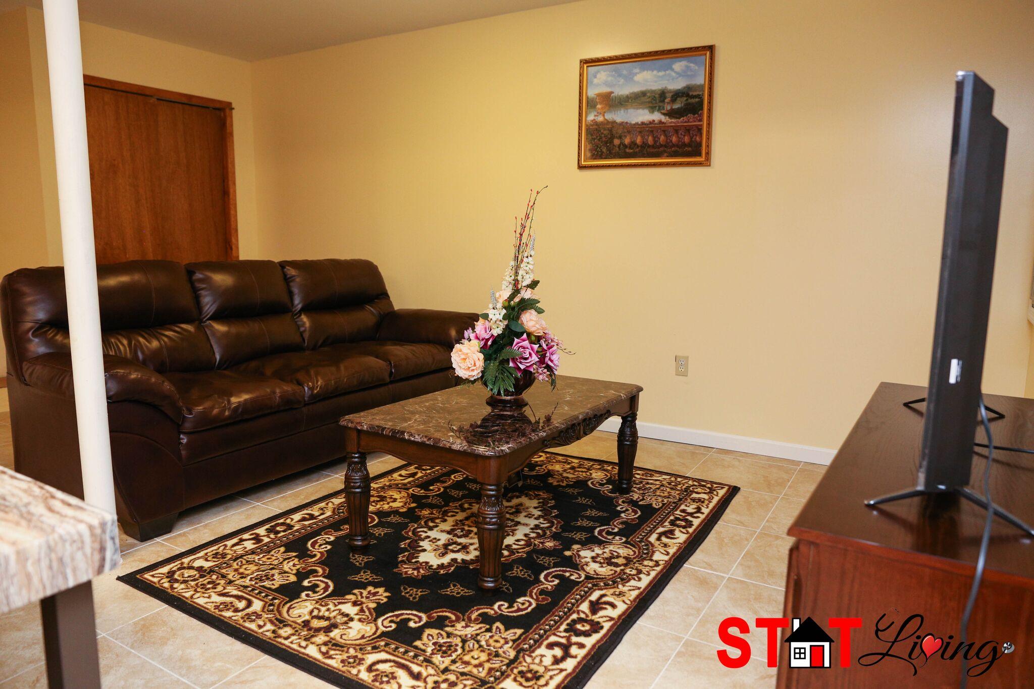 Xenon Livingroom
