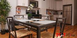 Dysania Kitchen