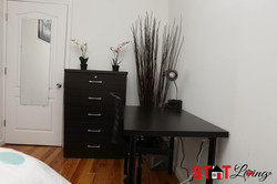 Purlice Bedroom