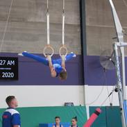 Woden Valley Gymnastics MAG 6