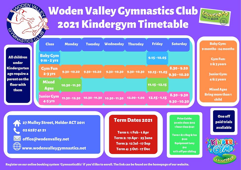 Kindergym Timetable Term 2 2021.png