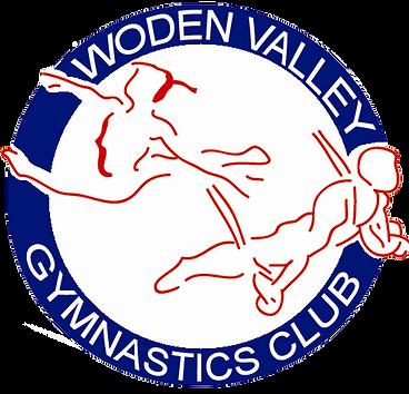 Woden Valley Gymnastics Club Logo.png