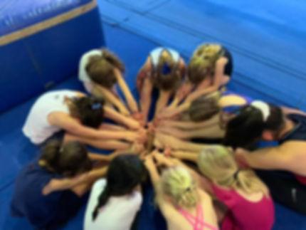 Woden Valley Gymnastics Recreational Classes