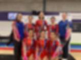 Gymnastics Canberra Woden Valley Gymnastics State Levels