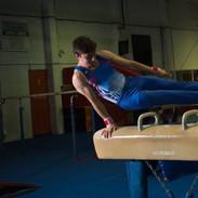 Woden Valley Gymnastics MAG 7