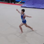 Woden Valley Gymnastics MAG 9