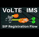 L2 03. VoLTE SIP IMS registration Call F