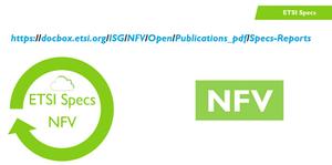 NFV10 ETSI Specs