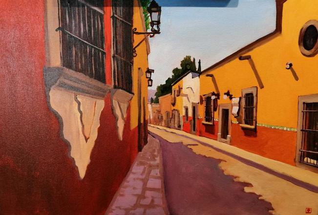 Calle Aldama