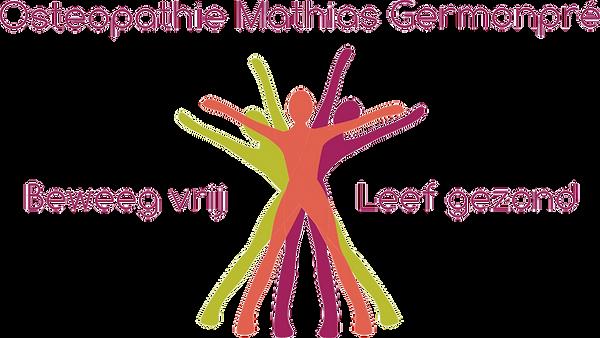 Osteopathie Mathias Germonpré - Beweeg vrij, Leef gezond