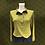 Thumbnail: Camicia viscosa stampa Brom color oliva