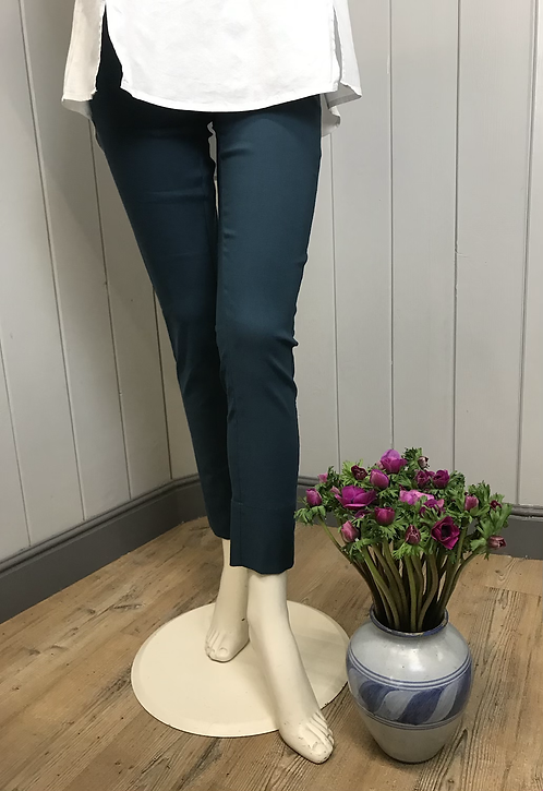 Pantalone superstretch skinny