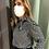 Thumbnail: Blusa fiocco mistique charme color ginger/eden