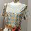 Thumbnail: Camicia scatoletta fiorata
