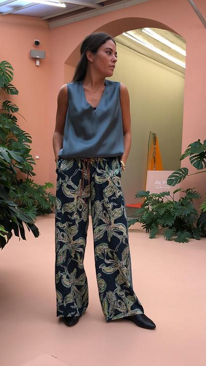 Pantalone jungle